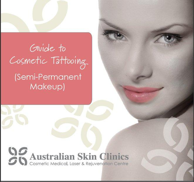 For a beautiful cosmetic tattoo, make an appointment with Jasmine.